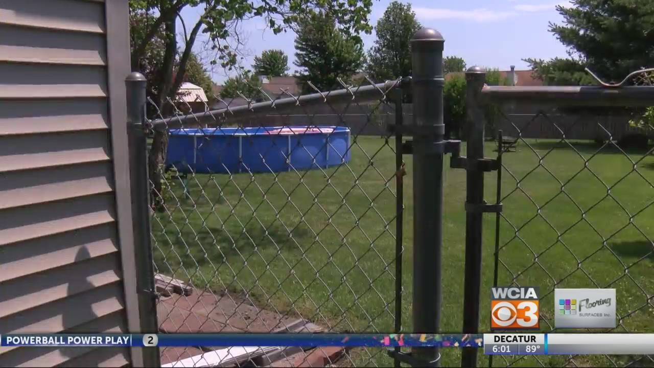 Pool Ordinance Charging Fee For No Fence
