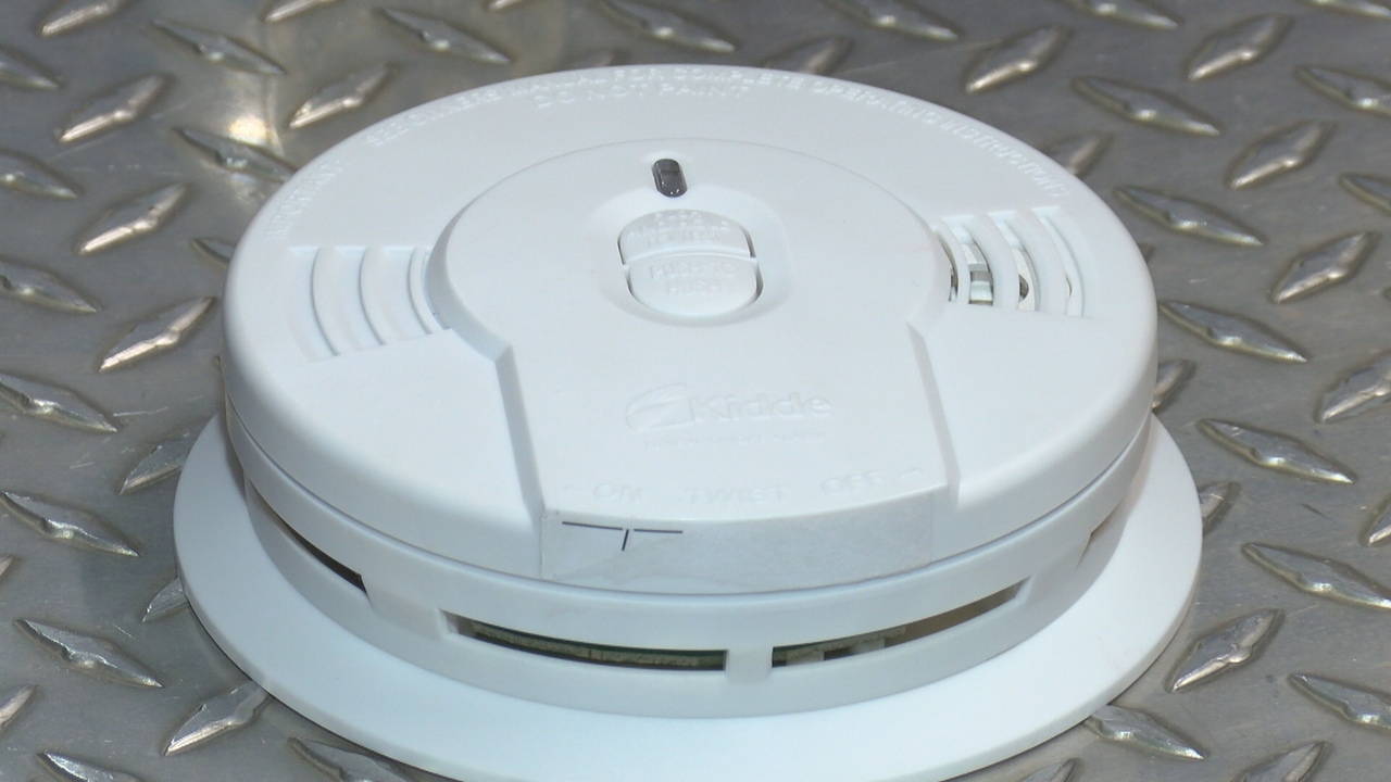 Law requires updated smoke alarms
