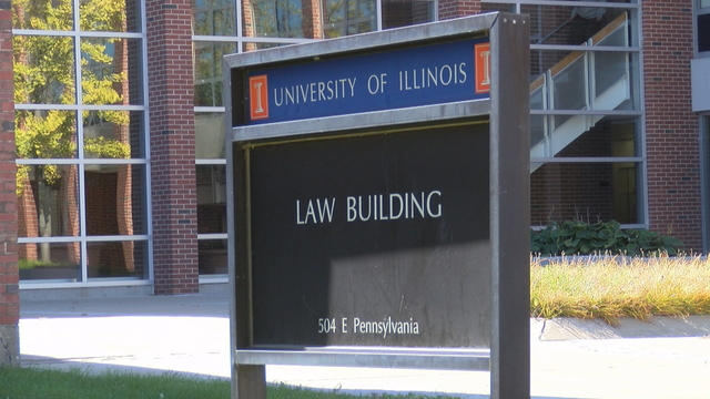 Sexual harassment at university of illinois