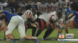 IHSA football moving to districts