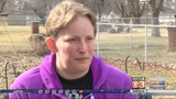 Face of the Race: Theresa Heater