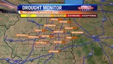 No Changes To Drought Monitor