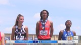 Individual titles highlight final day of girls track and field season