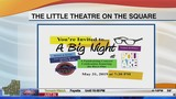The Little Theatre on The Square Upcoming Events