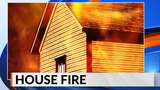At least 5 people displaced after fire